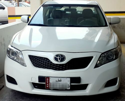 Toyota Camry 2011 Touring