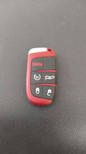 DODGE HELLCAT'S  Smart Key