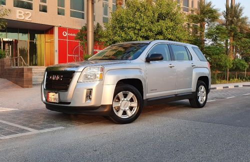 GMC Terrain 2013 - Perfect Condition.