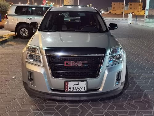2015 GMC terrain for sale