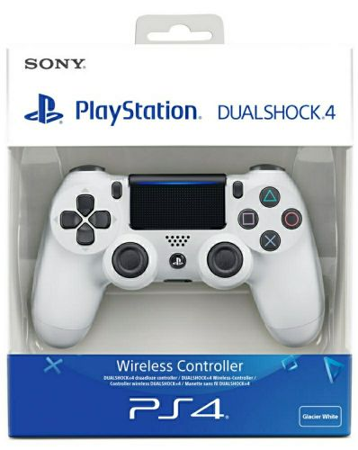 New PS4 controller V2