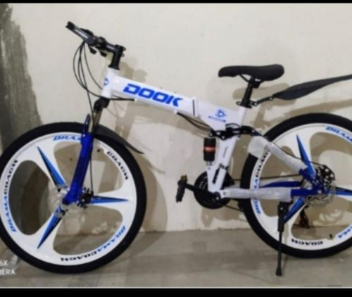 Dook Folding Bicycle 26size