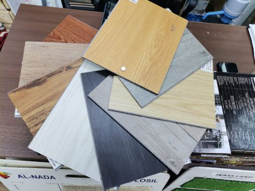 Parquet turker for selling