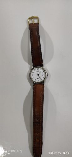 antique watch from italy