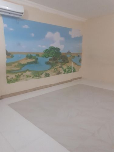 room for Rent in Manasir only family
