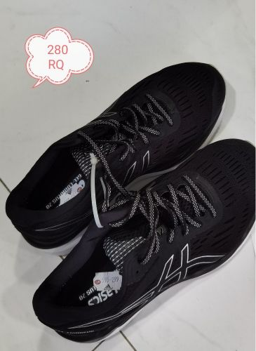 Running shoes not used size 42