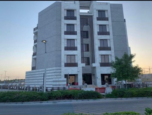 1BHK & 2BHK in lusail