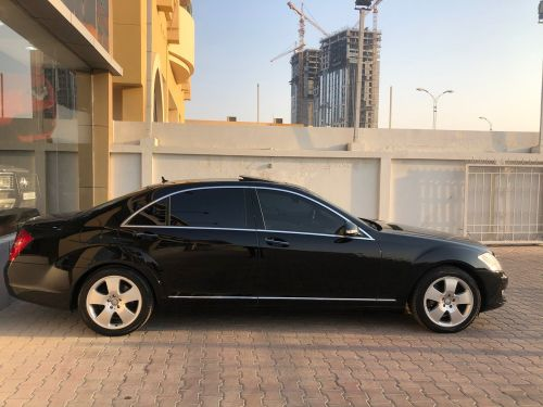 S350 super clean only 60000km