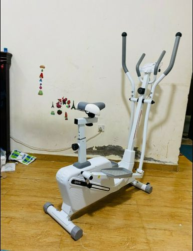 cross trainer new