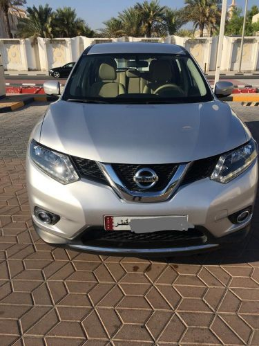 Nissan Xtral 2015 for Sale