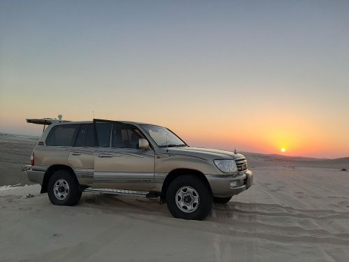 land cruiser for sale or swap