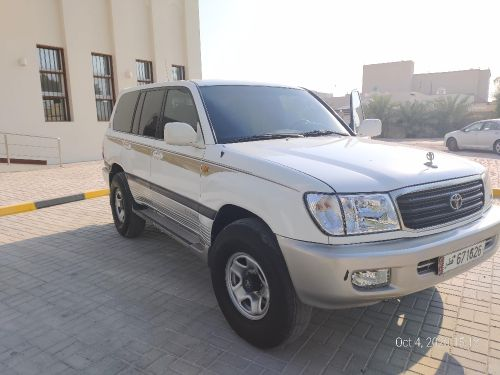 gxr 2001 for sale in good condition