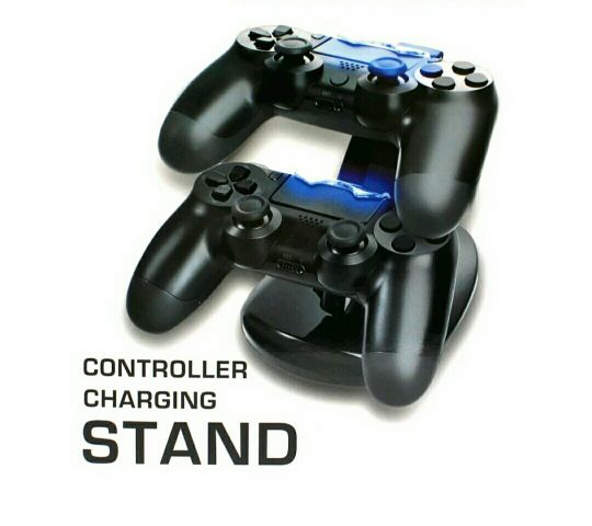 ps4 charger new