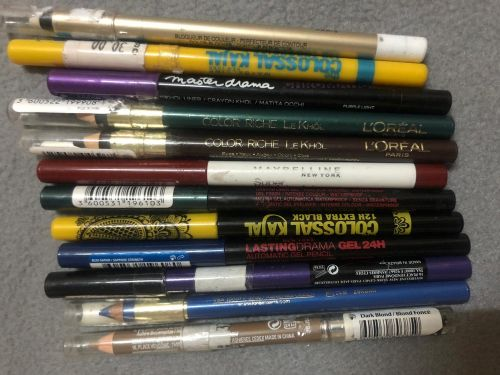 eye and lip liners