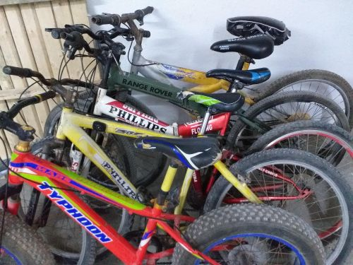 Cycles for sale in Alsadd