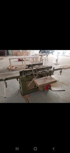 CARPENTER MACHINES FOR SALE
