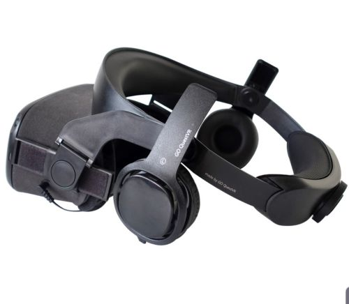 oculus quest with accesories
