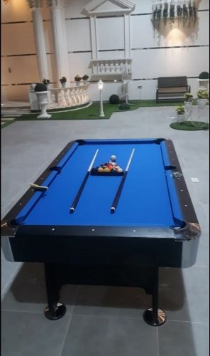 Billiard table 8feet