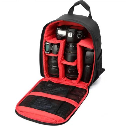 camera bag for all for canon and nikon And  Sony