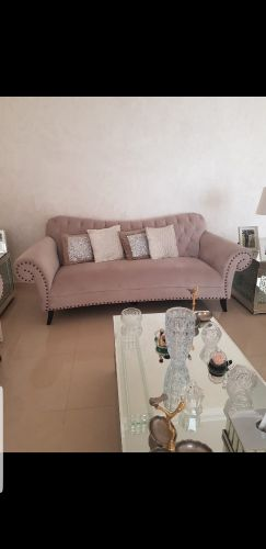sofas for sale perfect condition