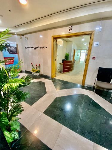 Office rent fully furnished