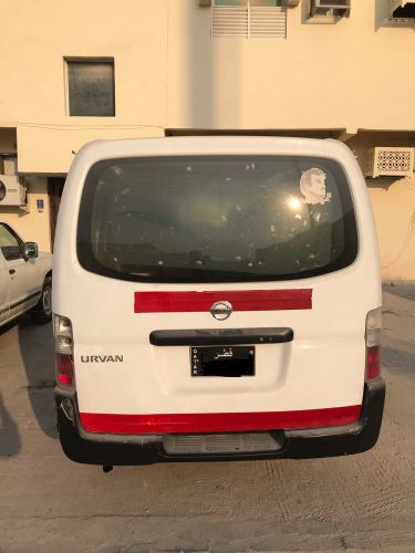 Nissan Urvan 2011 For sale (11m)