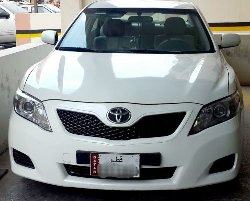 Toyota Camry 2011 Touring, in perfect condition