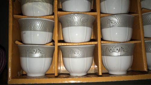 12 coffe cup new