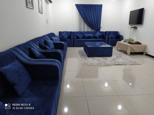 brand new sofa set and majlis