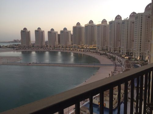 Rent in Viva Baharia,The Pearl