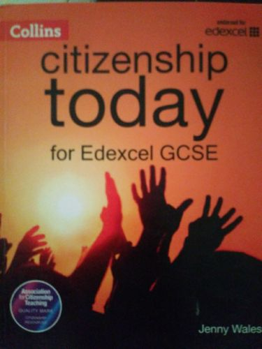edexcel GCSE citizenship today