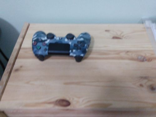 Rapped controller