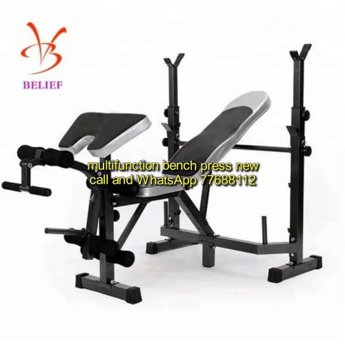 multifunction bench press