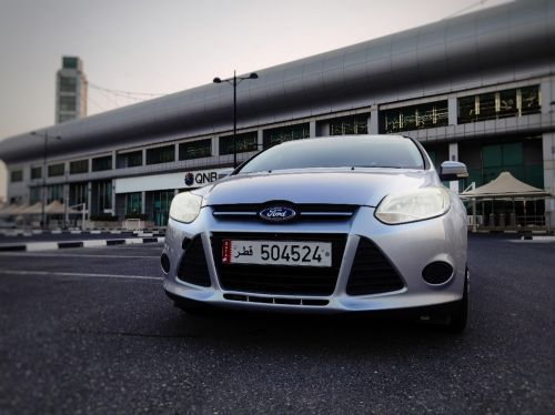 Ford focus (48k mileage only!)