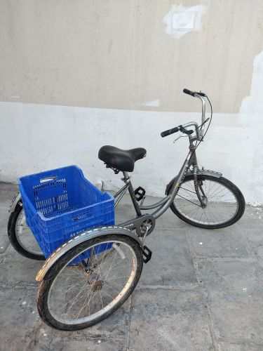 Cycle 24inch Good Condition