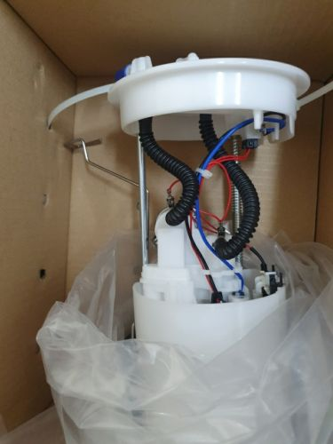 FUEL PUMP FOR AMERICAN VEHICLES