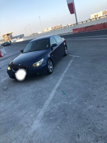 Bmw 525i very good condition