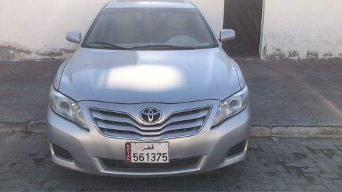 camry 2010 LE ful option