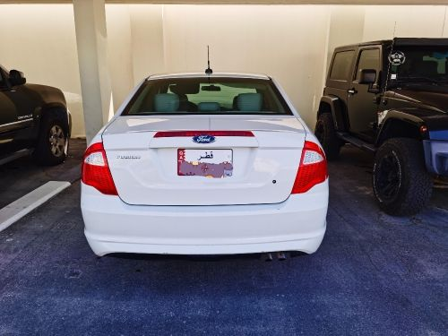 Perfect Ford fusion 2011 For sale