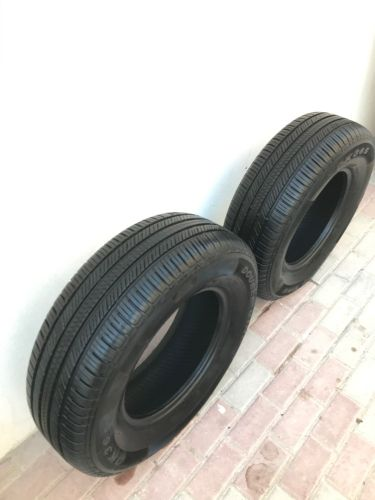 Very good conditions Tires