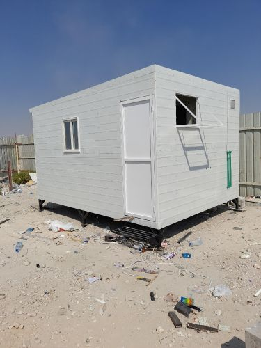 AWN abi contracting cabins