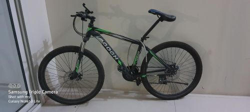 cycle size 26