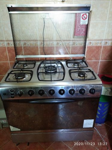 perfect condition big cooker