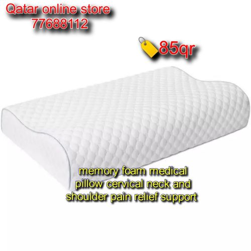 memory foam medical pillow