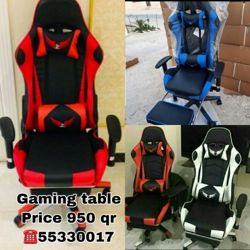 Gamaig Chairs
