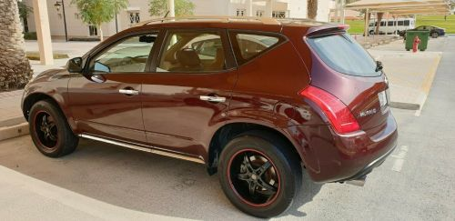 Well Maintained 2008 Nissan Murano