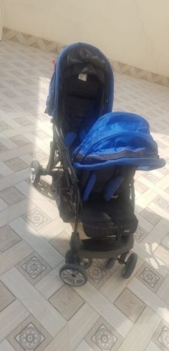 Junior's Twin Stroller in Good Condition