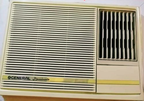 General window ac 2 Ton  for sale