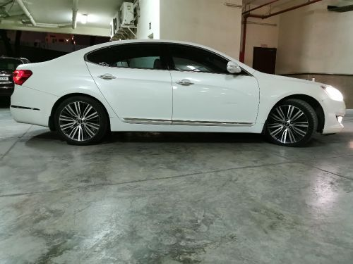 Kia Cadenza 2012 for Sale
