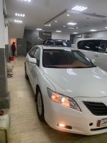 Camry full option 2009 km 182000